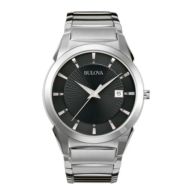 372e6bdfaca5 Reloj BULOVA 96B149 Clásico. Hombre - Relojes para Papá - DÍA DEL ...