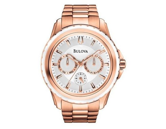 969c90cd5375 Reloj BULOVA dama 97N105 - BULOVA - Relojería - Productos - Joyerías ...