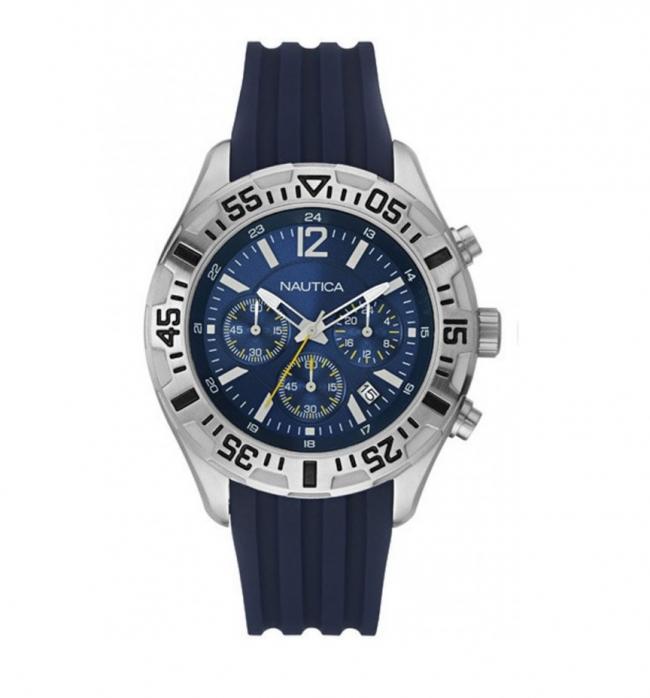 ee67a714f08f Reloj Nautica Hombre A17667G - NAUTICA - Relojería - Productos ...