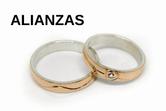ALIANZAS - Joyerías Glow ing