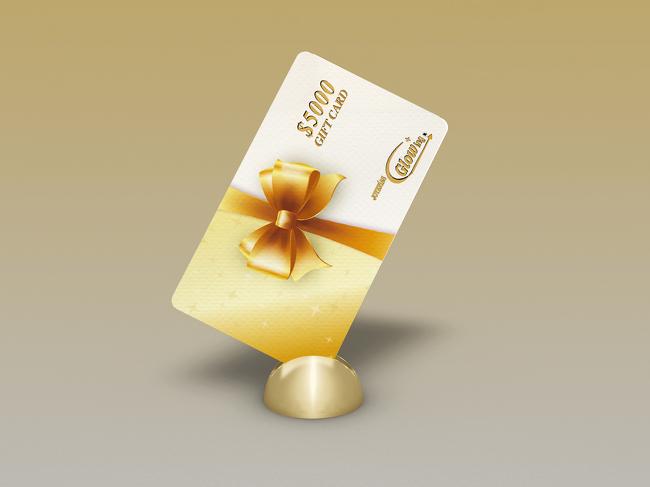 9527759ced1e Gift card - Tarjeta de regalo $5000 - Para Mujeres - # Ideas de ...