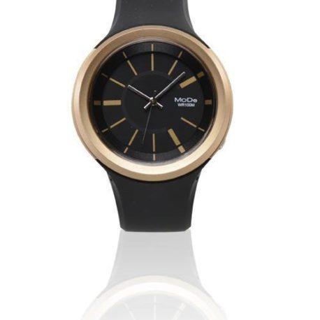 Reloj Okusai Mode Mdd0020 Anr 1a Dorado Y Negro