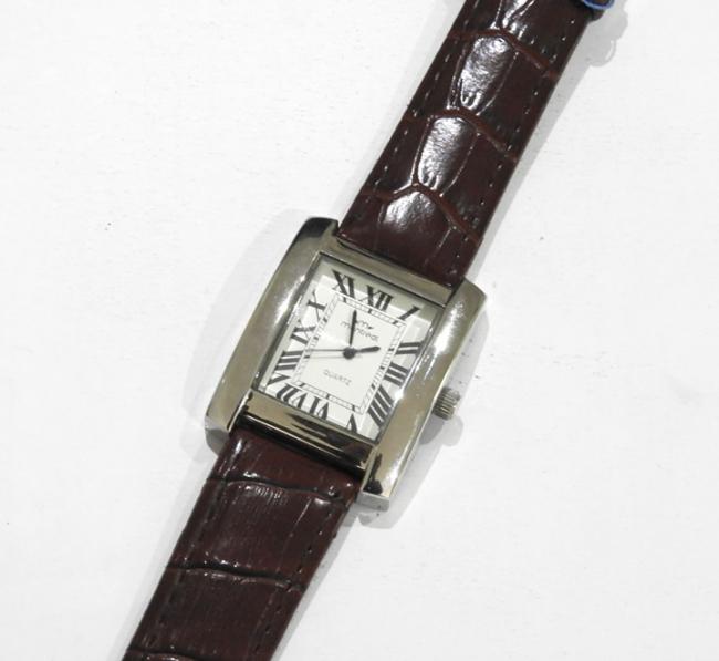 83b13f0580bb Reloj Montreal Hombre Cuero MX-144 - MONTREAL - Relojería ...
