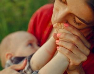 Semana de la Lactancia Materna - Joyerías Glow ing