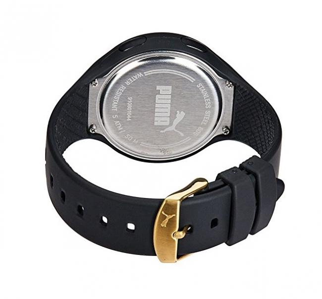 reloj puma hombre digital