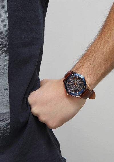 Guess Relojería Reloj Caballero W0600g3 Sport Productos TcJK1lF