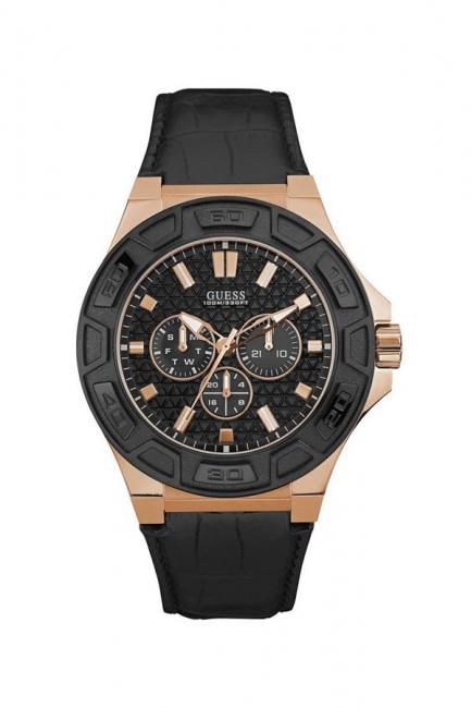 639e30be9b69 Reloj Guess Hombre Cuero W0674G6 - Relojes para Papá - DÍA DEL PADRE ...