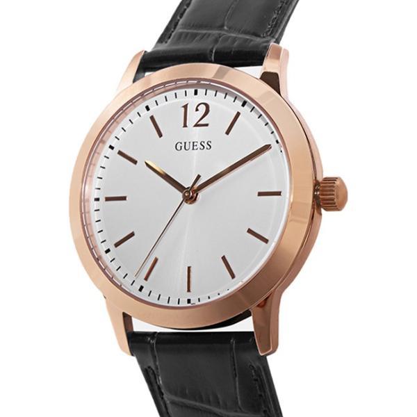 Reloj Guess Hombre Cuero W0922G6 Relojes para Papá DÍA