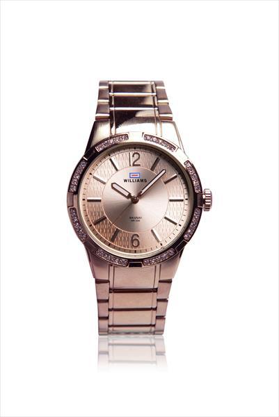 f97695781225 Reloj Okusai Williams Mujer WID0030-ANM-4C - WILLIAMS (by Okusai ...