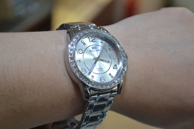 100+ Relojes De Mujer Con Piedras – yasminroohi